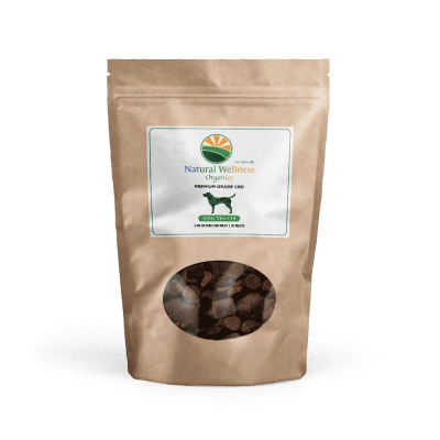 CBD pet treats image