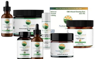 CBD Product Variety Meets Public Demand