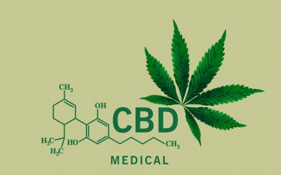 The Discovery and History of CBD